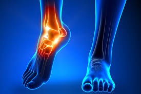How To Keep Your Feet In Good Health Condition